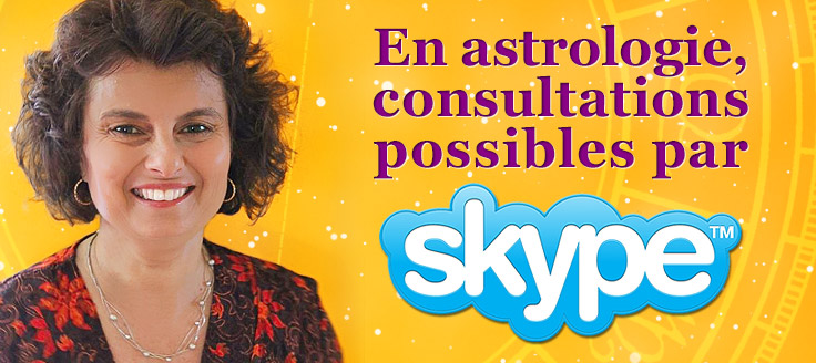 en astrologie consultations possibles par skype